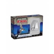 X-WING: El juego de...