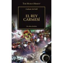 EL REY CARMESI (HEREJIA DE...