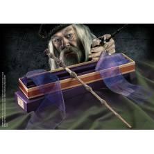 Varita Albus Dumbledore...