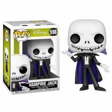 Funko Pop! 598 Vampire Jack...