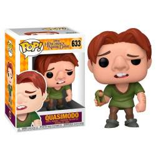 Funko Pop! 633 Quasimodo...