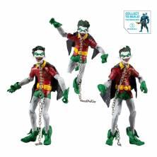Figura Robin Crow Earth-22...