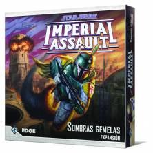 SOMBRAS GEMELAS - STAR WARS...