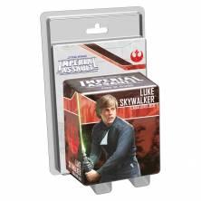 Luke Skywalker, Caballero...