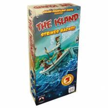 The Island Strikes Back...