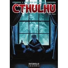 CTHULHU Nº 23: COMICS Y...
