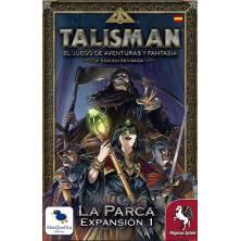 El Talismán Cuarta Edición...
