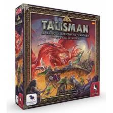 El Talismán, Cuarta Edición...