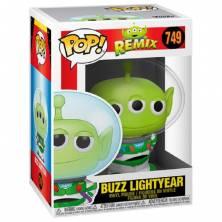Funko Pop! 749 Buzz...