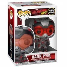 Funko Pop! 343 Hank Pym...