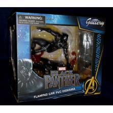 Figura Black Panther...