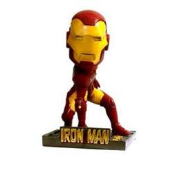 Iron Man Bobble Buddies...