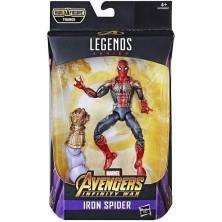 Figura Iron Spider...