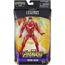 Figura Iron Man Avengers:...