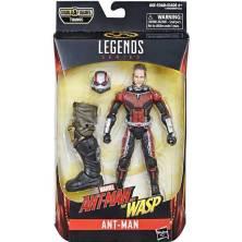 Figura Ant-Man Avengers:...