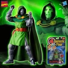 Figura Doctor Doom variant...