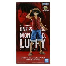 Figura Monkey D. Luffy One...