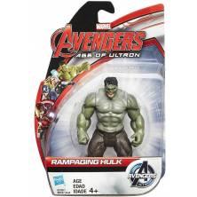 FIGURA Rampaging Hulk...
