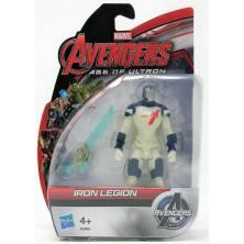 FIGURA Iron Legion MARVEL...