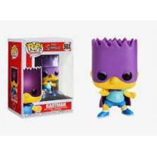 Funko Pop! 503 Bartman (los...