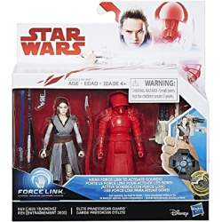 PACK  2 FIGURAS STAR WARS...