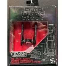 Star Wars Black Series Nave...