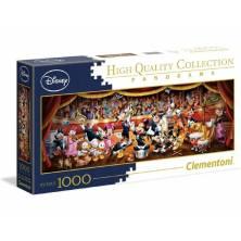 Puzzle Orquesta Disney,...