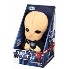 Star Wars Peluche Hablador...