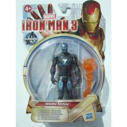 FIGURA MARVEL IRON MAN 3:...