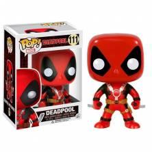 Funko Pop! 111 Deadpool Two...