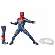 Figura Spider-Man Velocity...
