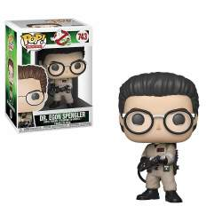 Funko Pop! 743 Dr. Egon...