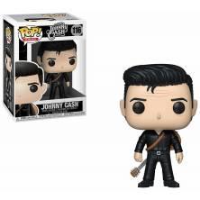 Funko Pop! 116 Johnny Cash...