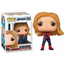 Funko Pop! 459 Captain Marvel