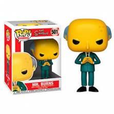 Funko Pop! 501 Mr.- Burns...