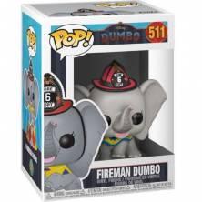 Funko Pop! 511 Fireman...
