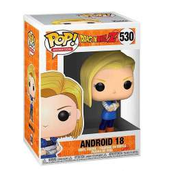 Funko Pop! 530 Android 18...