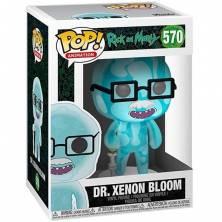 Funko Pop! 570 Dr. Xenon...