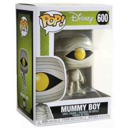 Funko Pop! 600 Mummy Boy...