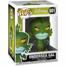 Funko Pop! 601 Undersea Gal...