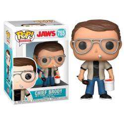 Funko Pop! 755 Chief Brody...