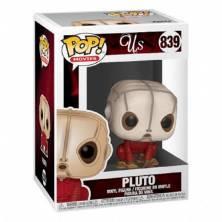 Funko Pop! 839 Pluto (Us)