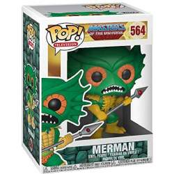 Funko Pop! 564 Merman...