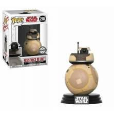 Funko Pop! 210 Resistance...