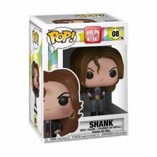 Funko Pop! 08 Shank (Ralph...