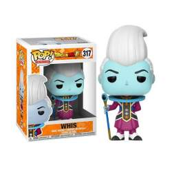 Funko Pop! 317 Whis (Dragon...