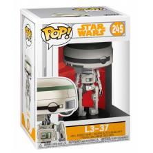 Funko Pop! 245 L3-37 (Star...