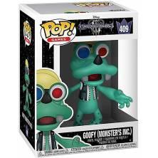Funko Pop! 409 Goofy...