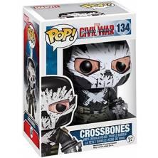 Funko Pop! 134 Crossbones...
