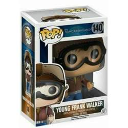 Funko Pop! 141 Young Frank...